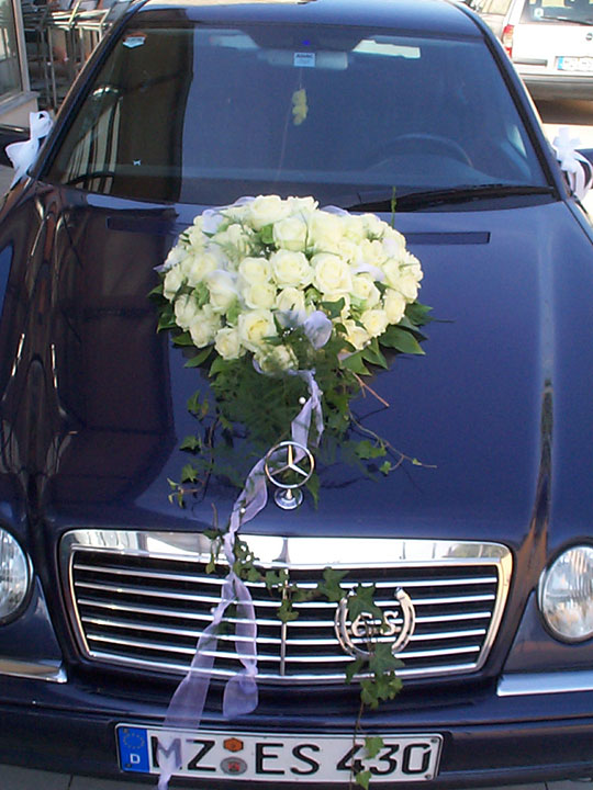 Hochzeitsschmuch, Hochzeitsstrauß und Hochzeitsdekoration